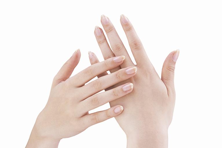 手荒れ(手湿疹、主婦湿疹)